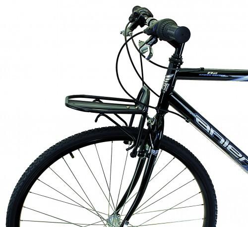 m wave mini gep cktr ger f r vorne u hinten fahrradgep cktr ger tretroller k rbe taschen. Black Bedroom Furniture Sets. Home Design Ideas