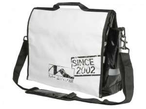 M-Wave Messenger Tasche Lockers Bay 122380 – Bild 1